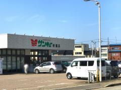 サンキュー新富店
