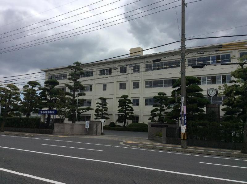 商業 高校 倉敷