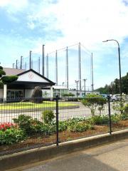 ガーデン藤ヶ谷ゴルフレンジ