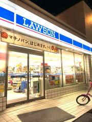 ローソン 内環緑1丁目店