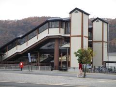 信濃国分寺駅