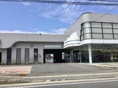 北関東マツダ下館店