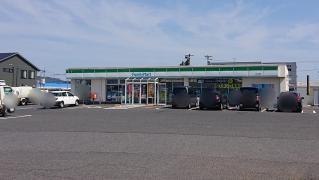 ファミリーマート 松江江島大橋店