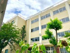 奥戸中学校