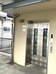 京阪大津京駅