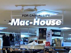 マックハウス西友大船店