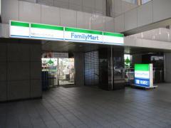 ファミリーマート 札幌センチュリーロイヤルホテル店