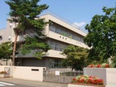 霞台小学校