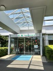 福江空港(五島つばき空港)