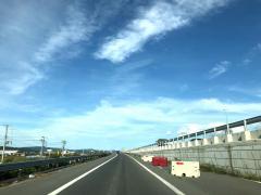 石巻女川IC