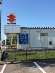スズキ自販富山高岡駅南店