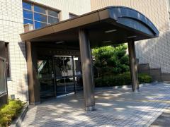 富山県教育文化会館
