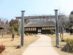 今野家住宅(東北歴史博物館)
