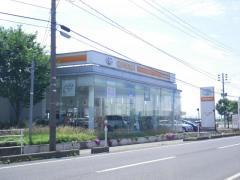 トヨタカローラ新潟巻店