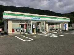 ファミリーマート 三方北前川店