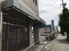 肥後銀行秋津支店