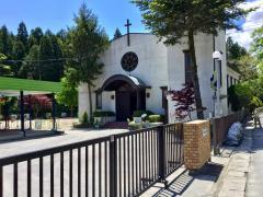 日本バプテスト気仙沼教会
