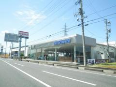 新潟日産巻店