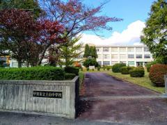 土山中学校