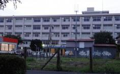 麻溝台高校