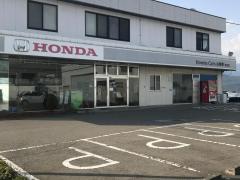 Honda Cars山梨東吉田店