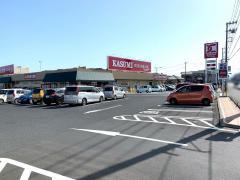 カスミフードスクエア 舟石川店