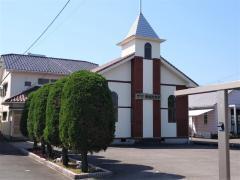 日本キリスト教団 新居浜教会