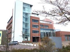 日立市多賀市民会館
