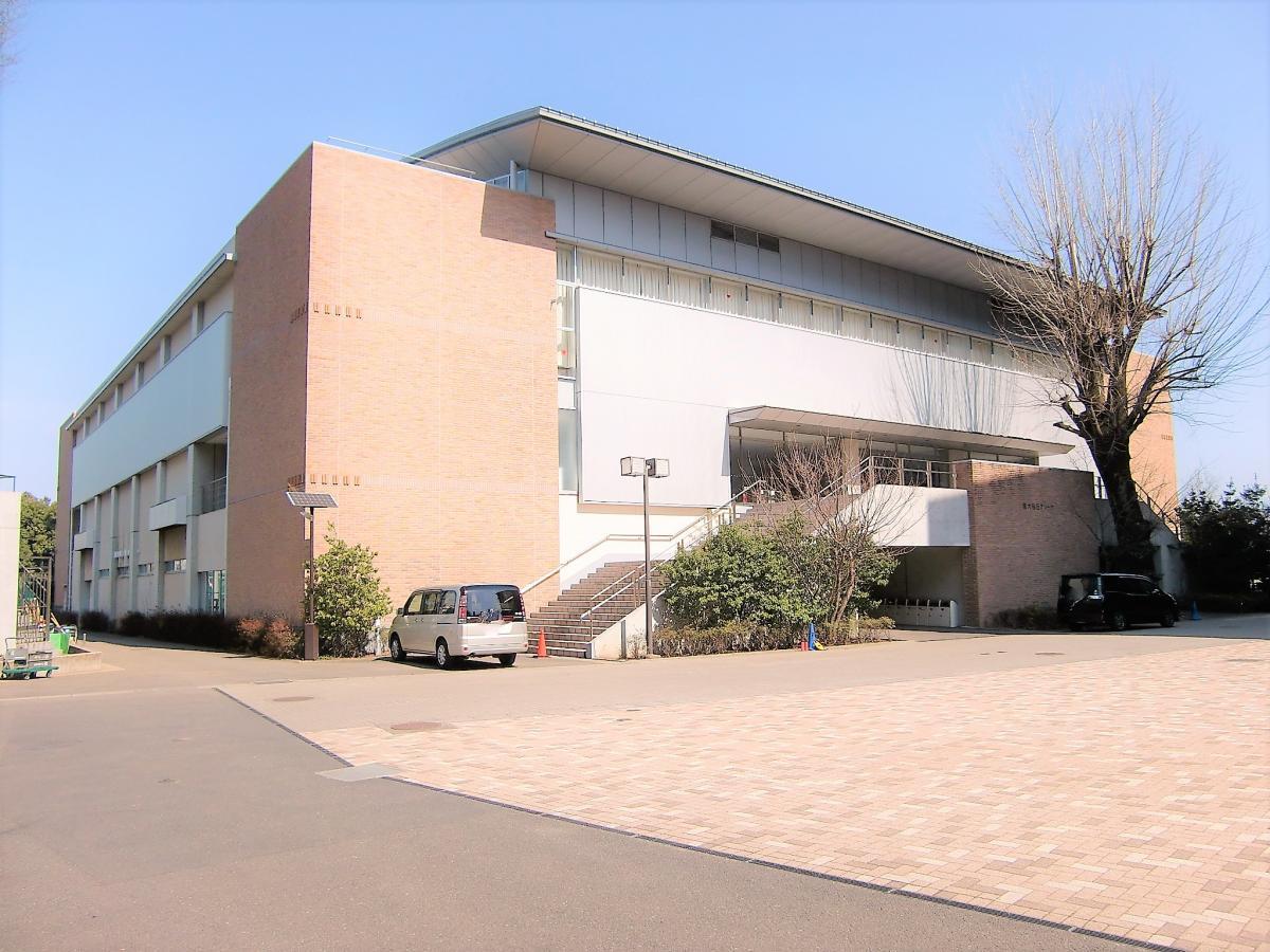 東京農業大学世田谷キャンパス