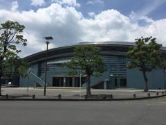 焼津市総合体育館