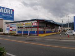 ブックオフ 松本筑摩店