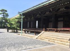 蓮華王院 (三十三間堂)