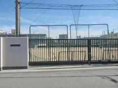 長吉西中学校