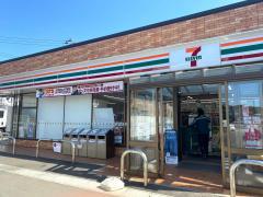 セブンイレブン 男鹿船川港店