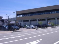 オリックスレンタカー新高岡駅前店