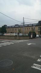 京都府警察本部