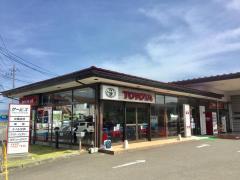福井トヨタ自動車小浜店