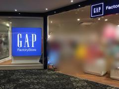 The GAP GenerationイオンモールKYOTO店