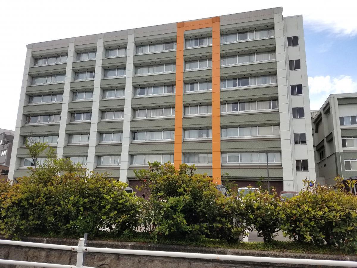 国立病院 福山医療センター