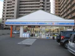ローソン 佐古六番町店