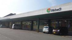 マルショク 川崎店