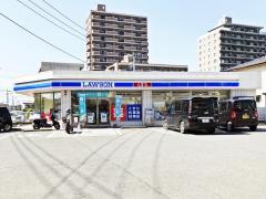 ローソン 熊本健軍町店