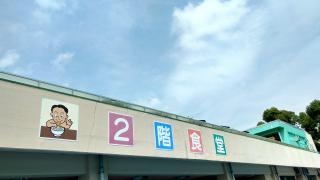 久宝寺緑地プール
