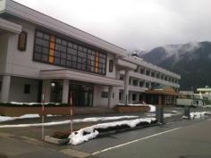 美山中学校