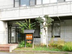 飯山図書館