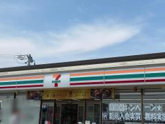 セブンイレブン 鈴鹿道伯5丁目店