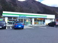 ファミリーマート 釜石甲子町店