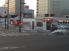 日産レンタカー帯広駅前