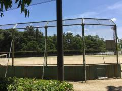 呼続公園野球場