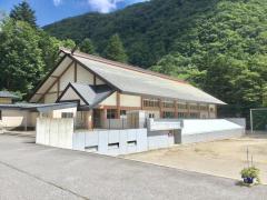 湯西川小学校